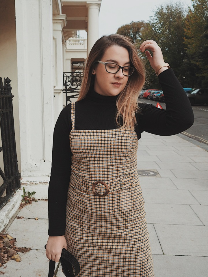 Finding 'my' style and creating a capsule wardrobe;